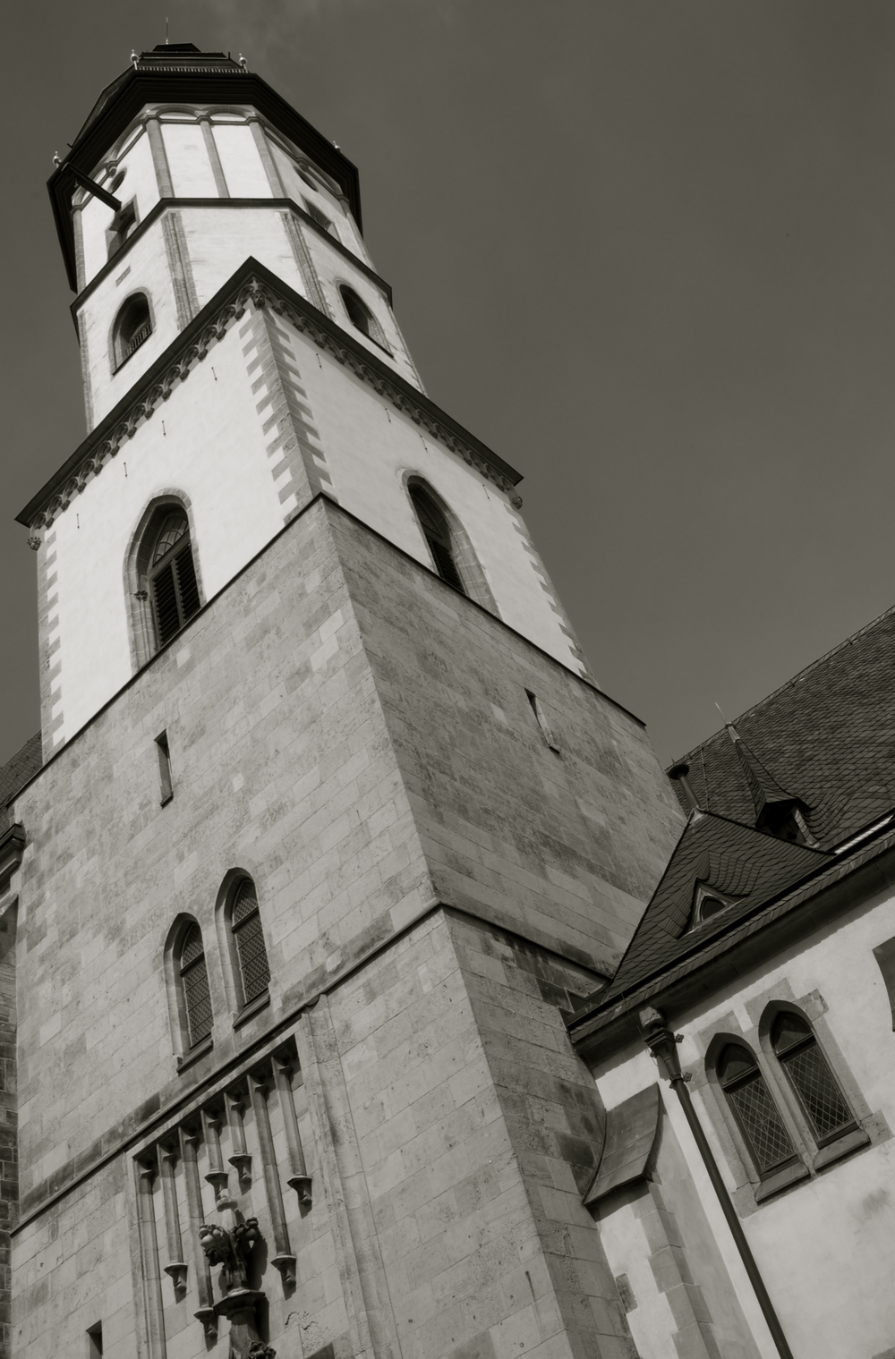 Thomaskirche,Leipzig