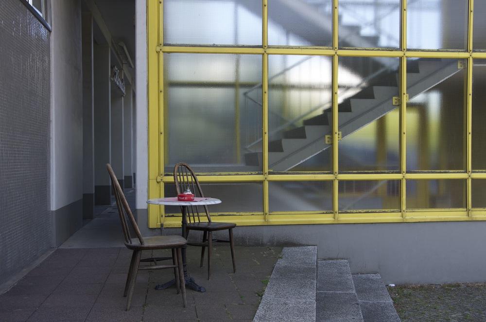 Café Tiergarten, Altoanerstraße, 1/2
