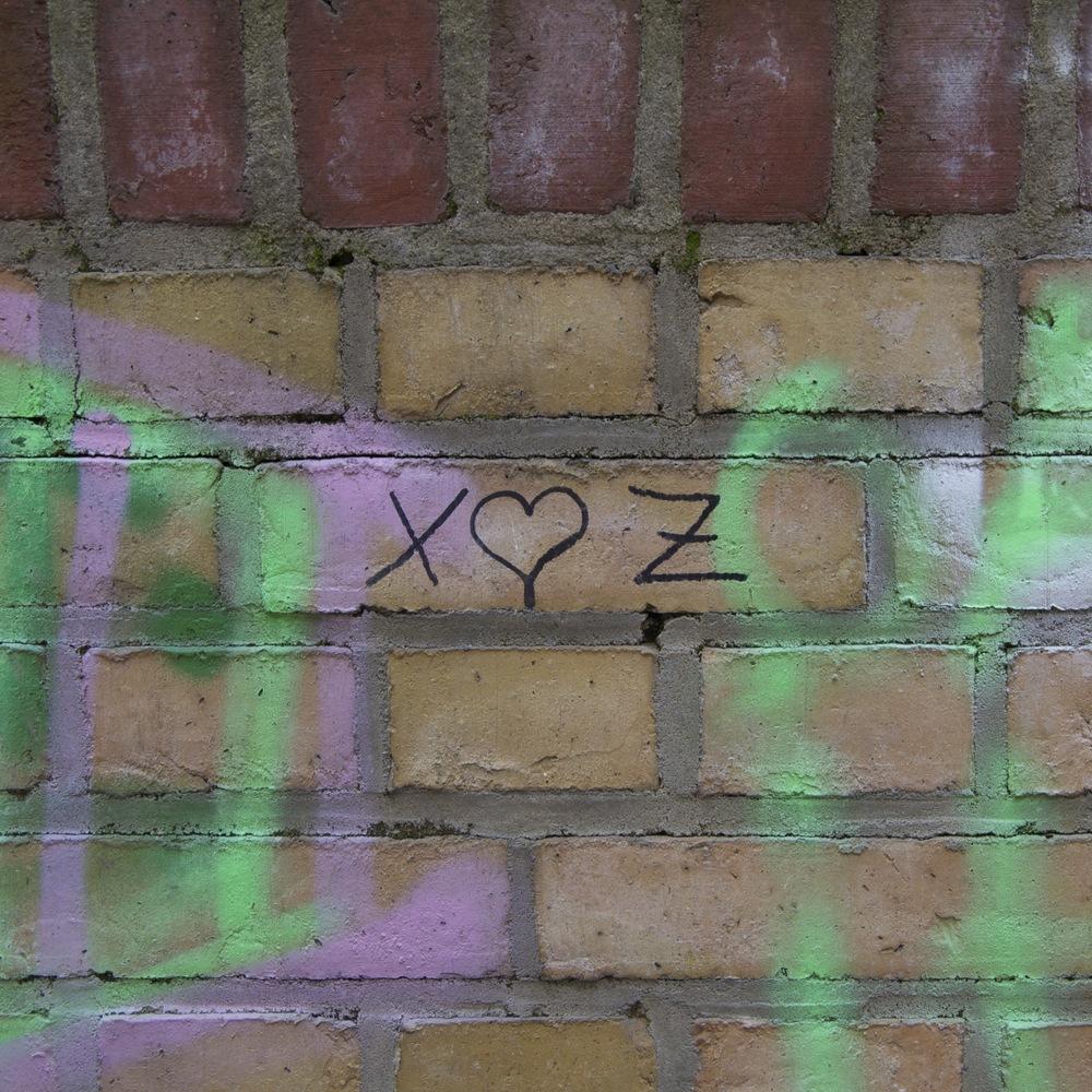 X liebe Z