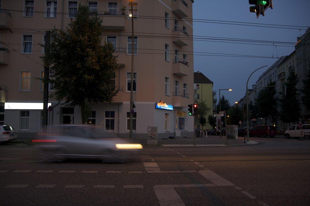 Eldenauerstraße
