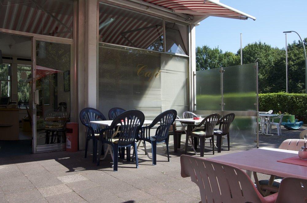 Café Tiergarten, Altoanerstraße, 2/2