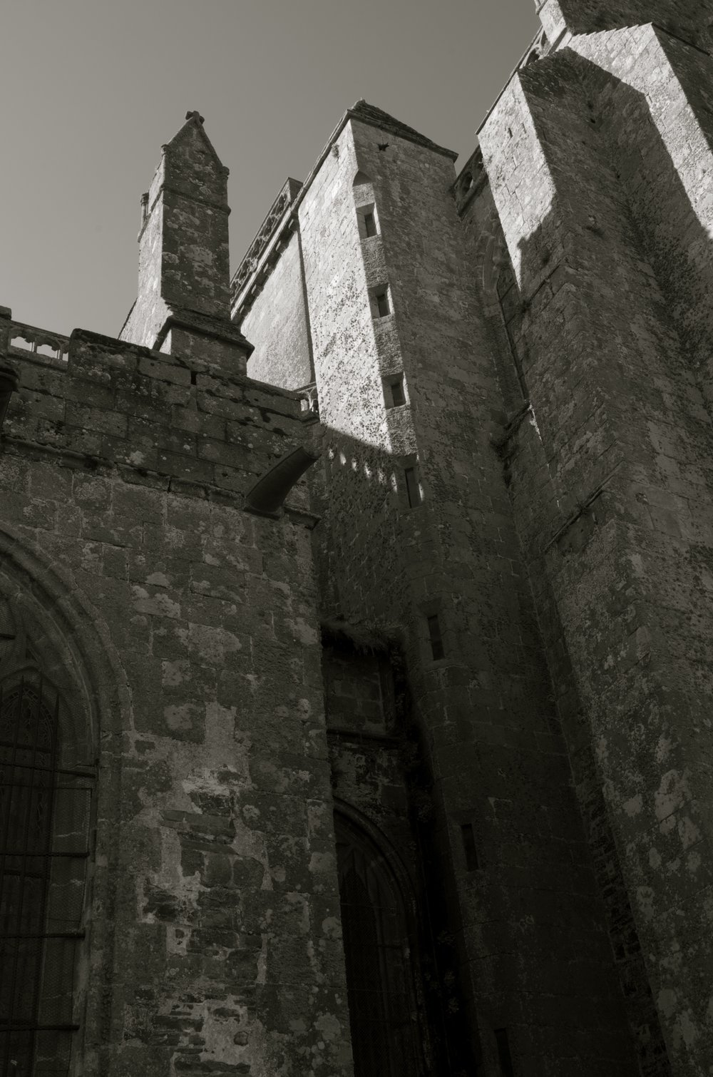 Cathédrale St-Samson, Dol-de-Bretagne
