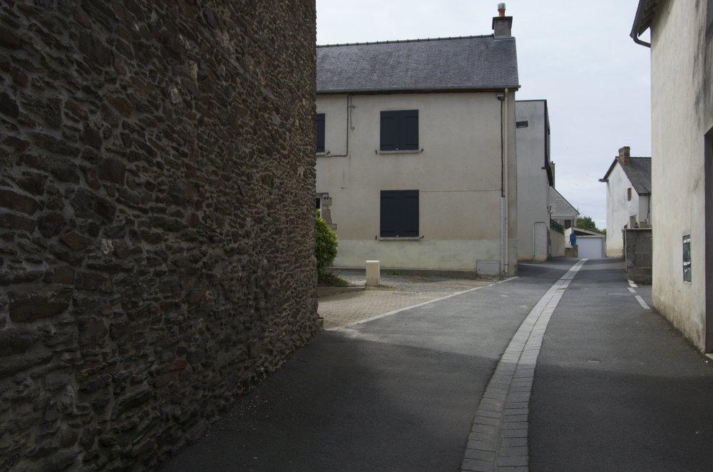 Rue du Perry, Montauban