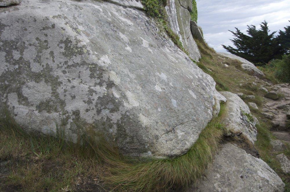 De pierre et de vent, Ile Grande, Pleumeur-Bodou