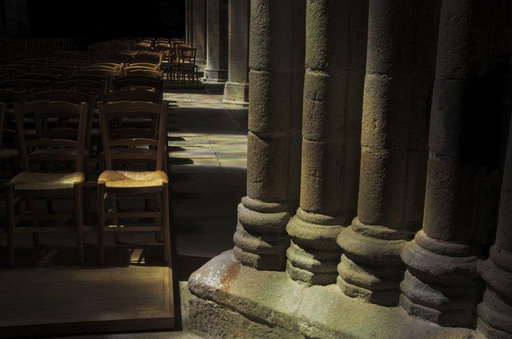 Cathédrale St-Trugdual, Tréguier