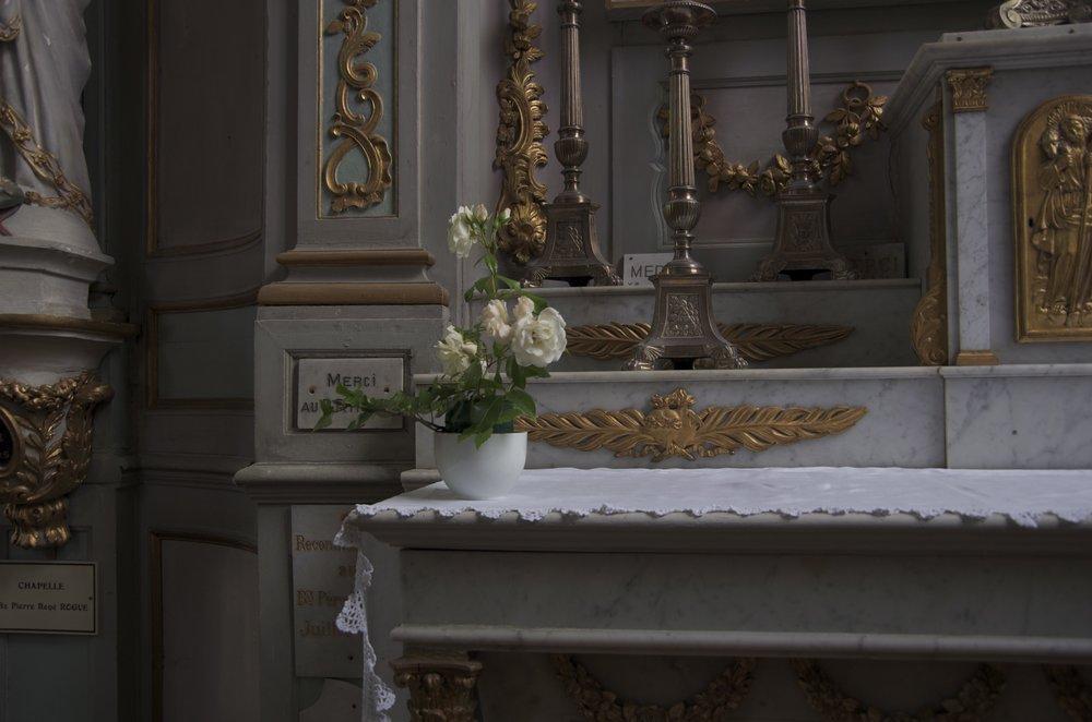 Cathédrale St-Pierre de Vannes, 1/3