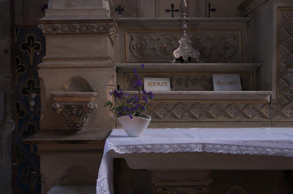 Cathédrale St-Pierre de Vannes, 2/3