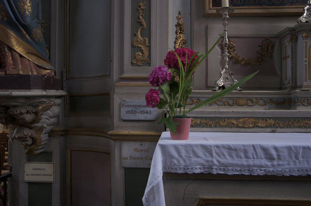 Cathédrale St-Pierre de Vannes, 3/3
