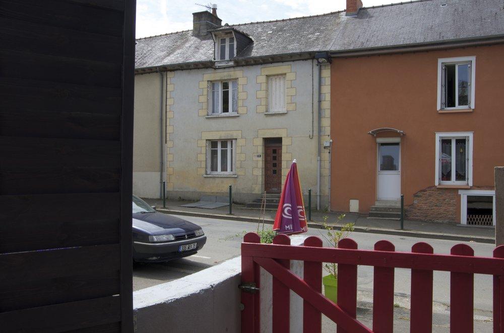 Rue de Brest, Montauban