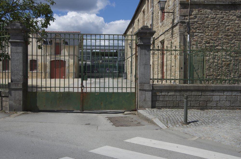 Rue Madame Môle, Vannes