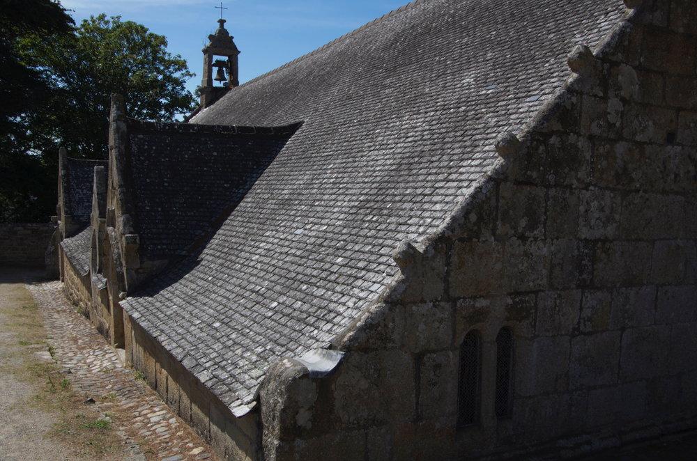Chapelle Notre-Dame, Port-Blanc