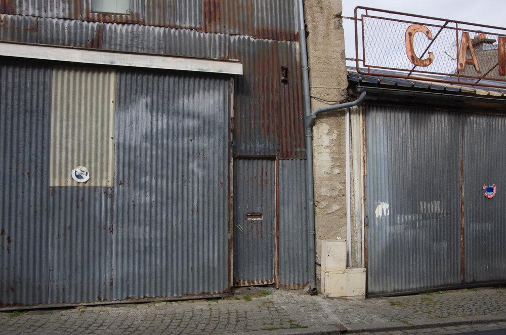 Rue de Gouet, St-Brieuc, 1/2