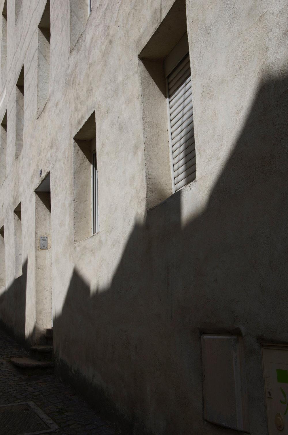Rue de Ploujean, Morlaix