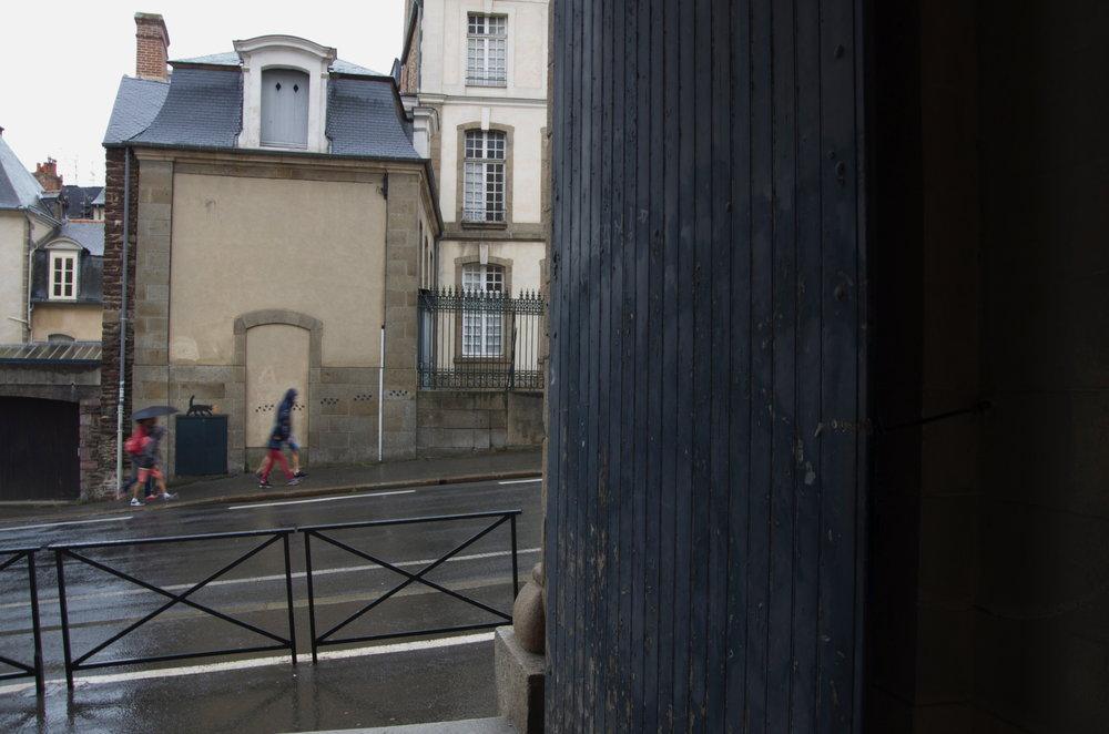 Rue Gambetta, Rennes