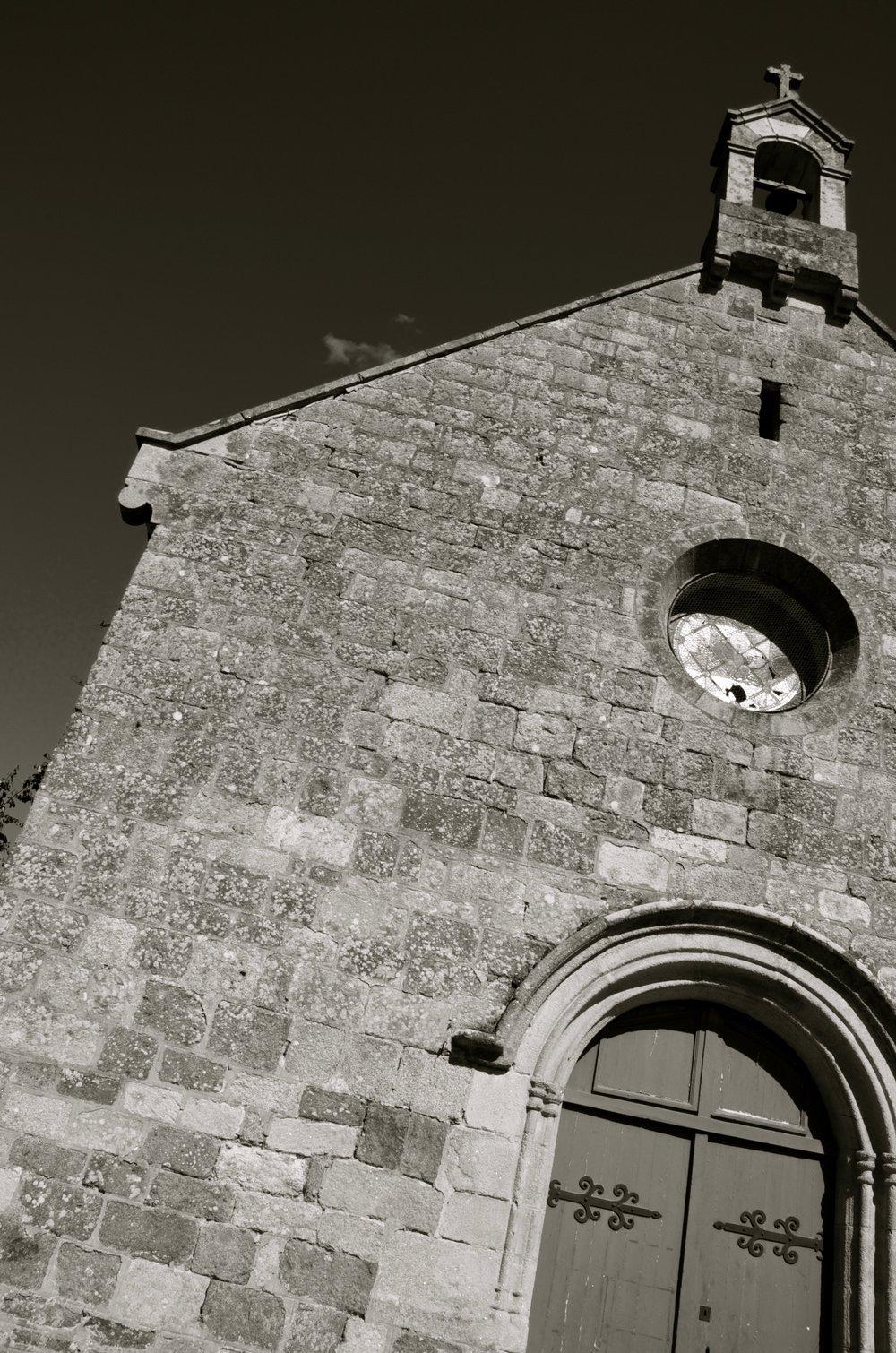 Chapelle St-Joachim, Dinan