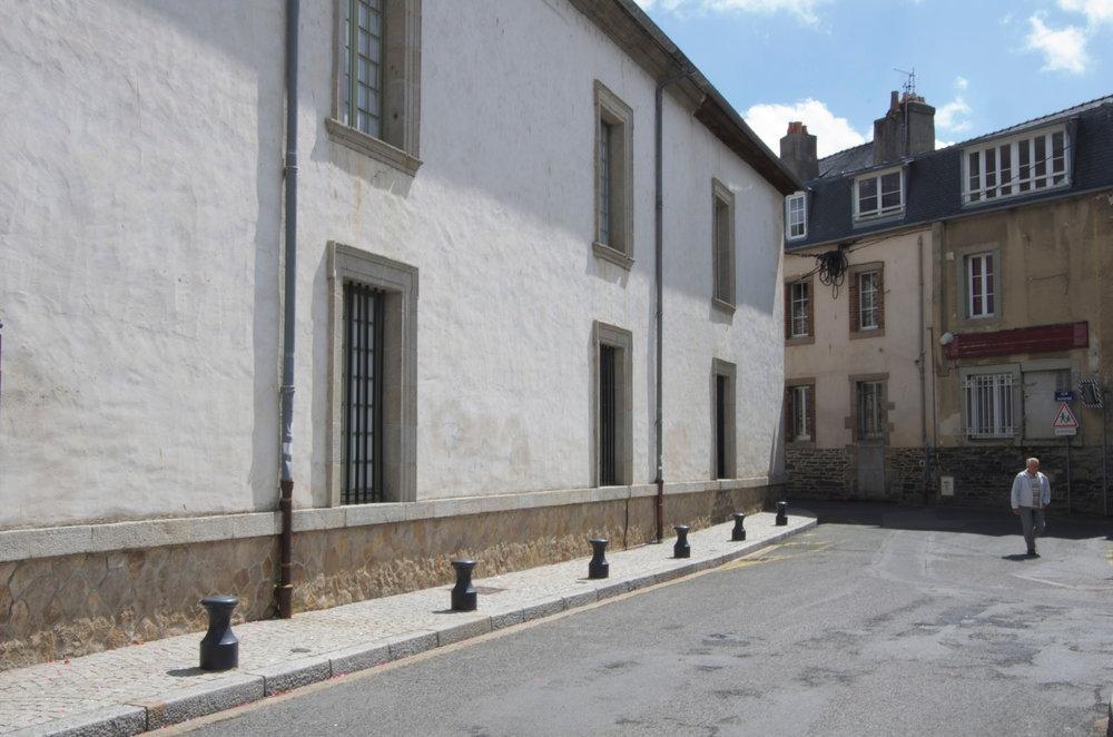 Place des Jacobins, Morlaix