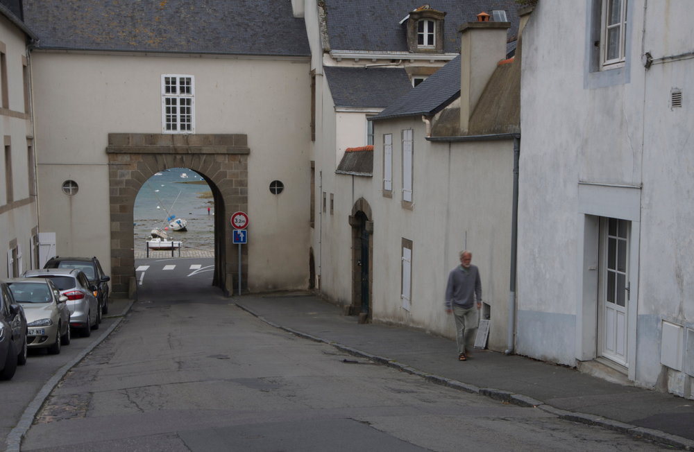 Rue de la Fontaine, St-Servan-sur-Mer