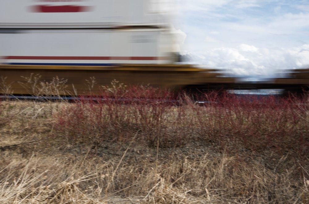 Trains (Étude 2 No.1)