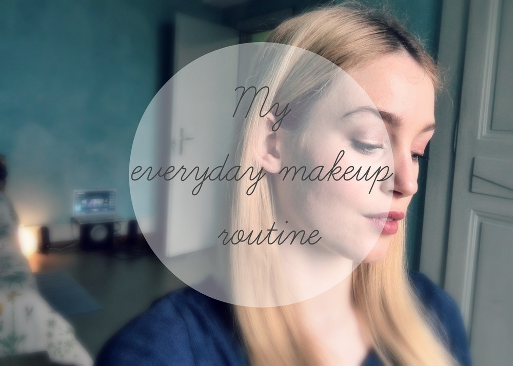 Natural, flattering, everyday makeup