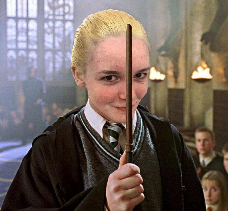 Aoife Malfoy haha!