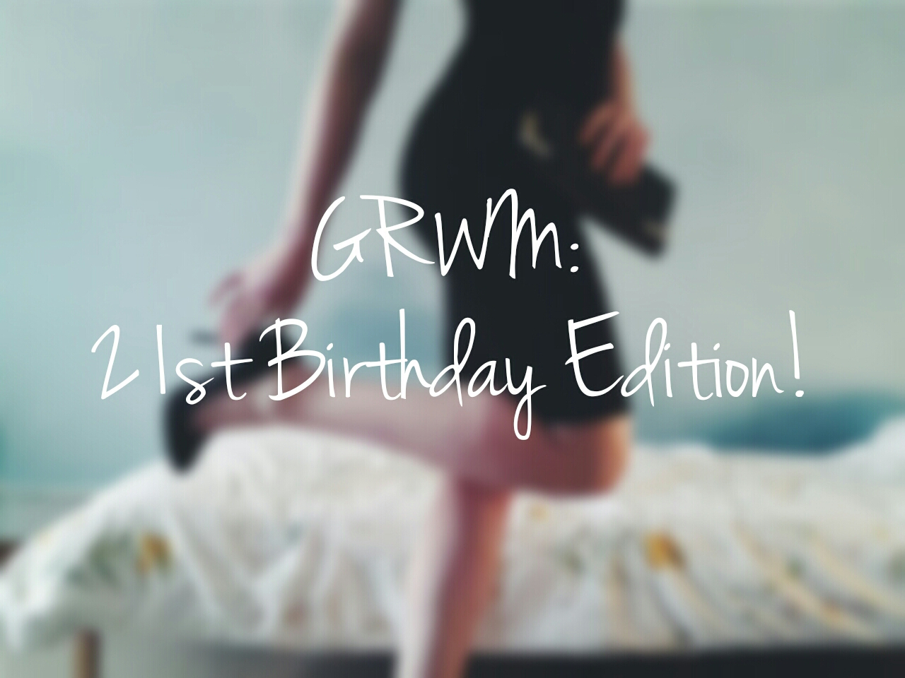 Grwm 21st Birthday Edition The Lady Life Blog No matter what background your photo currently has just pick your original image and the background of your choice and get the result just seconds later. the lady life blog