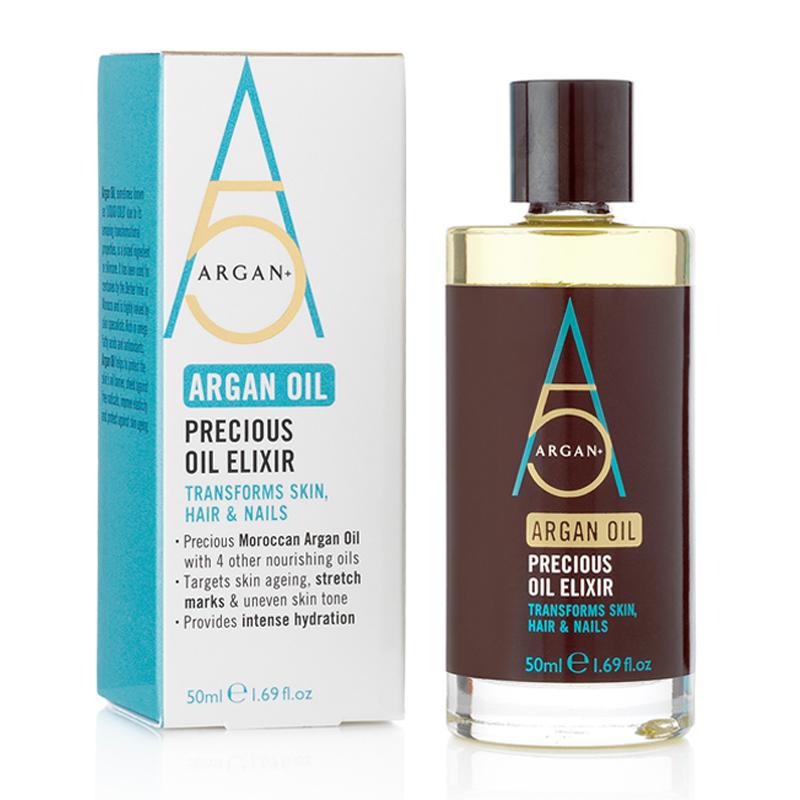 Argan+ Precious Oil Elixir