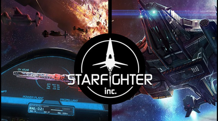 Starfighter Inc. by Impeller Studios. Click for their website