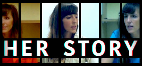 Click for the Her Story website.
