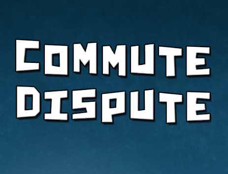 Made in January 2016 for the Global Game Jam. Beat up on ignorant commuters for Points!