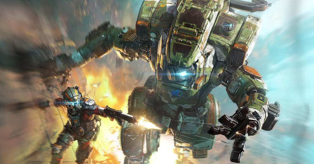 Titanfall 2 had the best single player campaign in a AAA shooter last year, hands down!