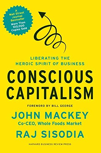 conscious capitalism book