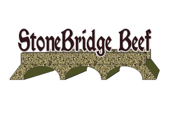 StoneBridge Beef | 100% Grass Fed Beef Direct From Our Farm