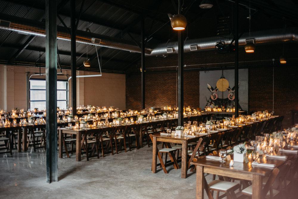 Wedding Venue St Paul Mn Unique Warehouse Event Space Minnesota