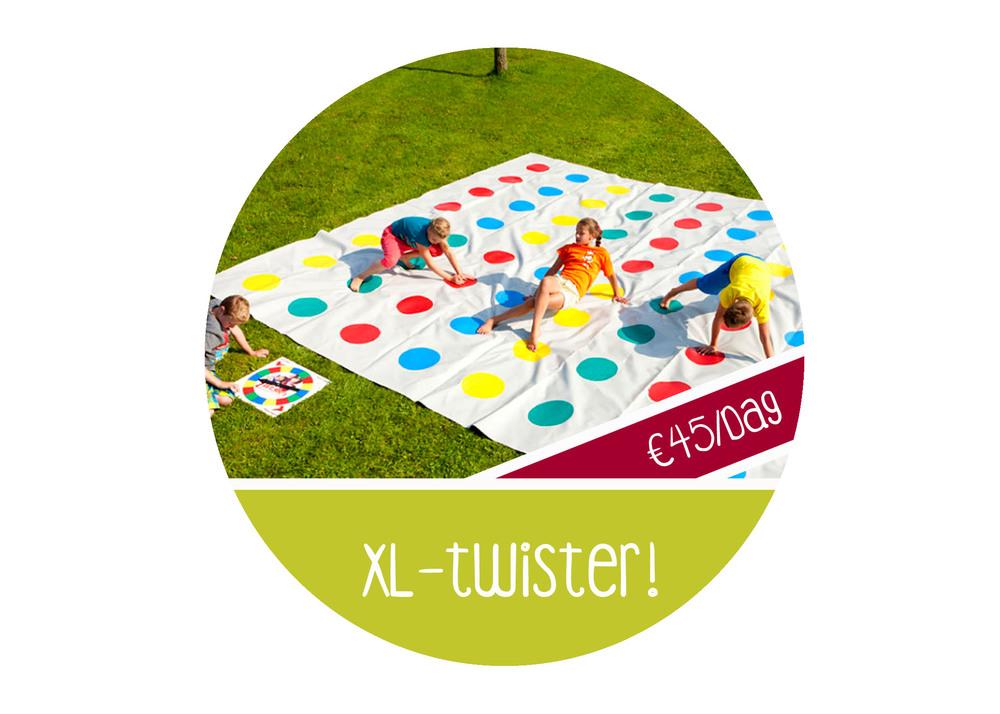 Twister XL