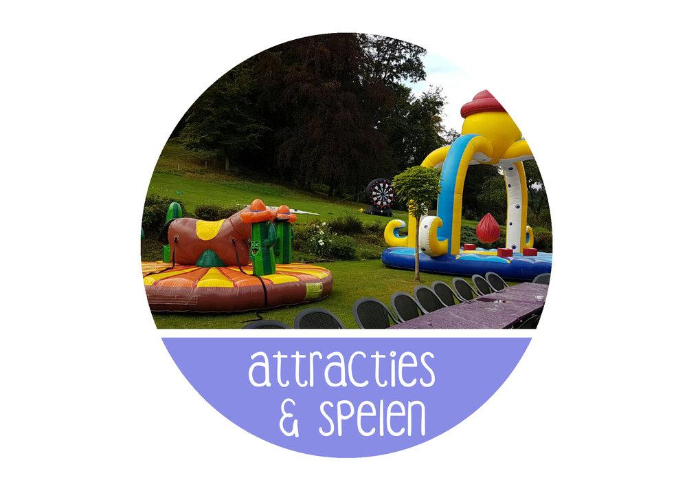 attracties huren antwerpen