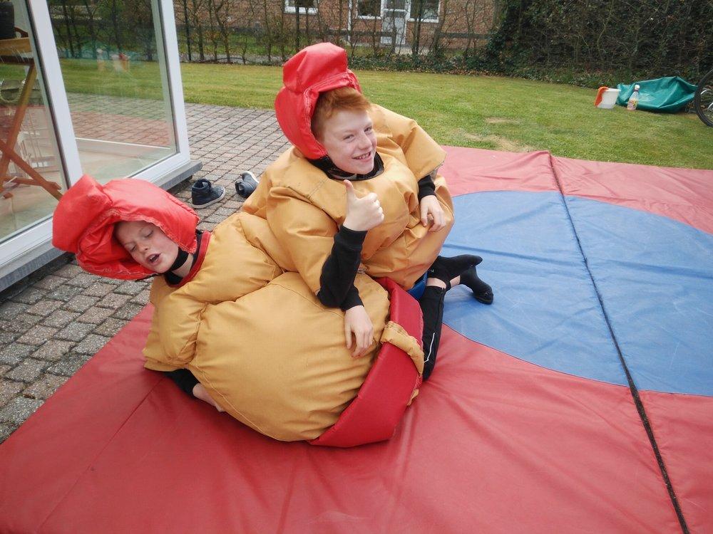 Copy of Sumo Kids