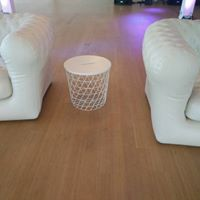 lounge bijzettafel huur