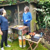 barbecue huren bbq verhuur