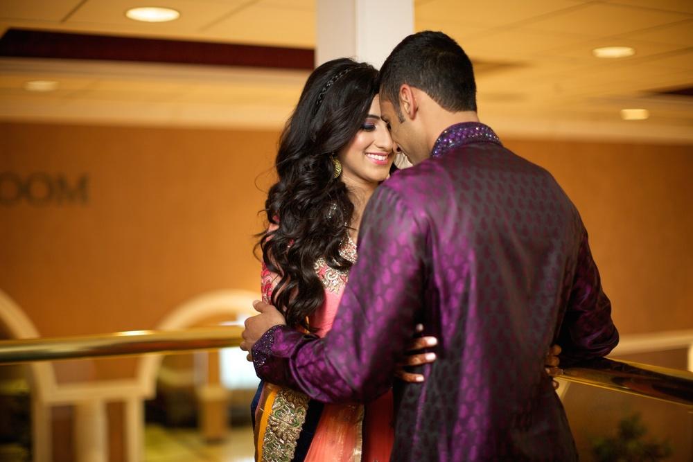 Le Cape Weddings - Reinnassance Convention Center in Schaumburg Weddings - Indian Wedding - Karthik and Megan 2141.jpg