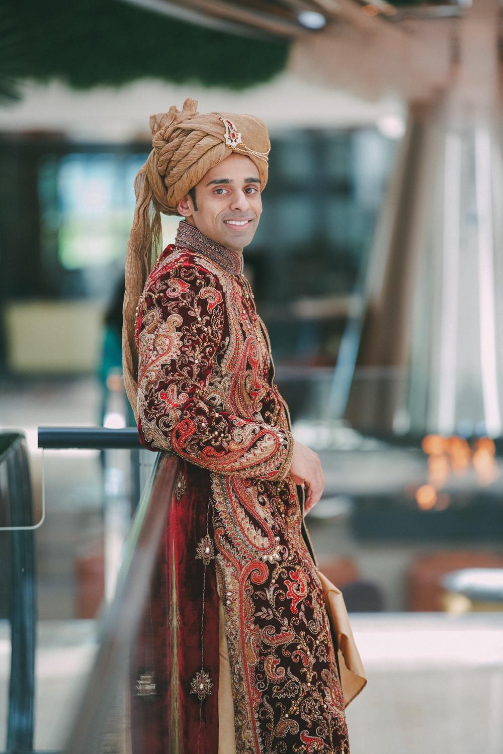 Le Cape Weddings - Reinnassance Convention Center in Schaumburg Weddings - Indian Wedding - Karthik and Megan 2199.jpg