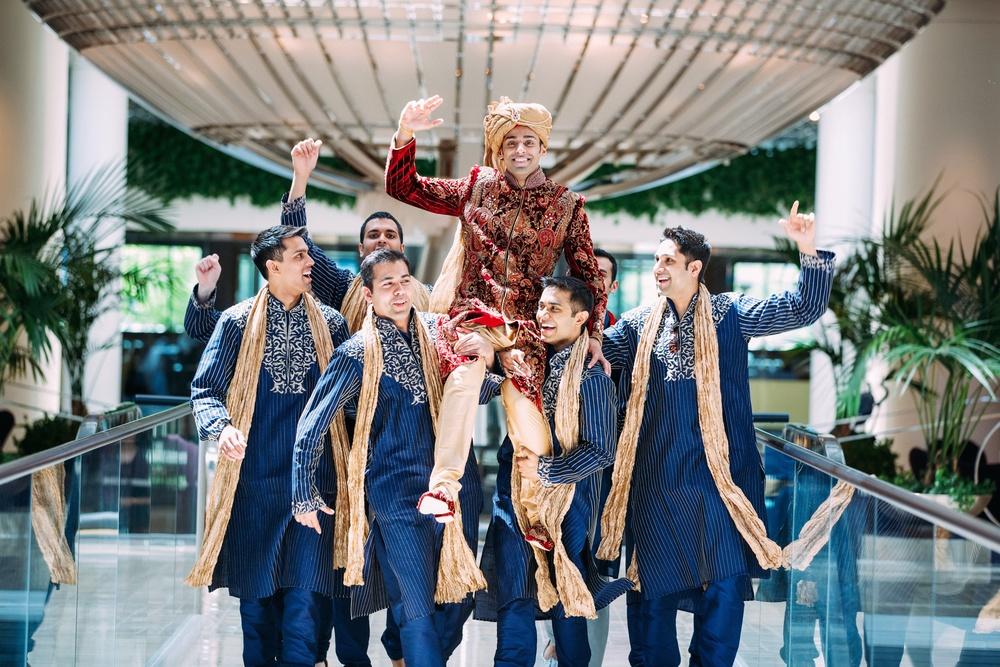 Le Cape Weddings - Reinnassance Convention Center in Schaumburg Weddings - Indian Wedding - Karthik and Megan 2203.jpg