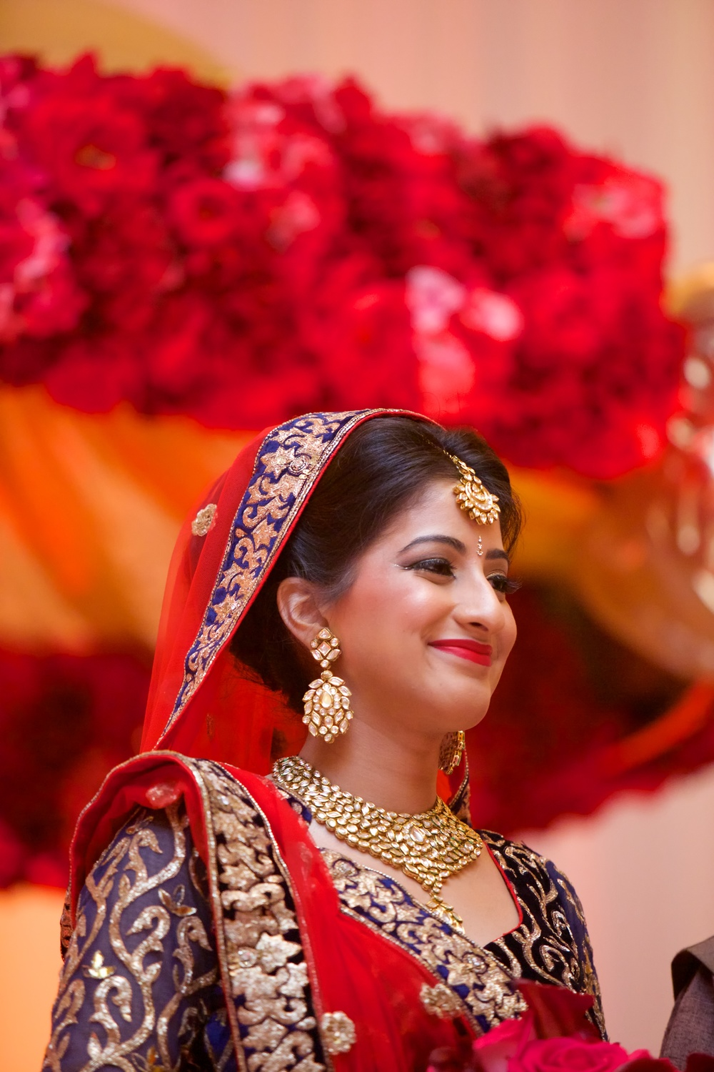 Le Cape Weddings - Indian Wedding - Day 4 - Megan and Karthik Ceremony  36.jpg