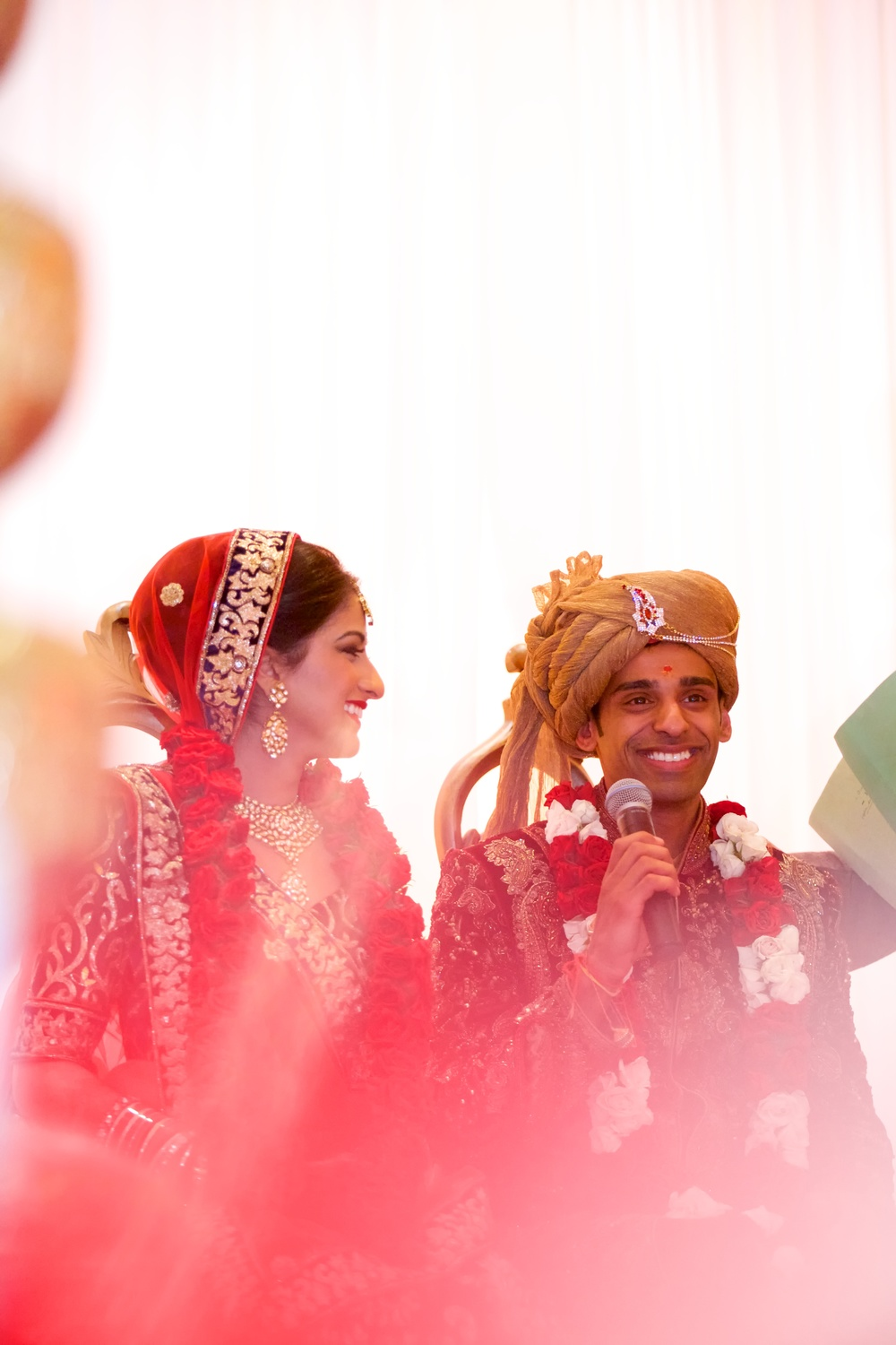 Le Cape Weddings - Indian Wedding - Day 4 - Megan and Karthik Ceremony  43.jpg