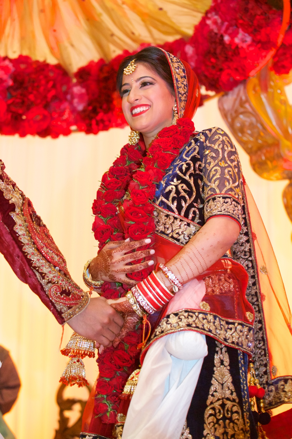 Le Cape Weddings - Indian Wedding - Day 4 - Megan and Karthik Ceremony  58.jpg