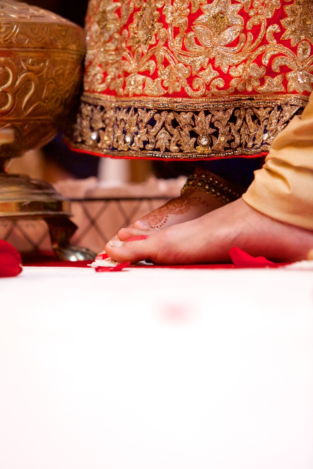 Le Cape Weddings - Indian Wedding - Day 4 - Megan and Karthik Ceremony  68.jpg