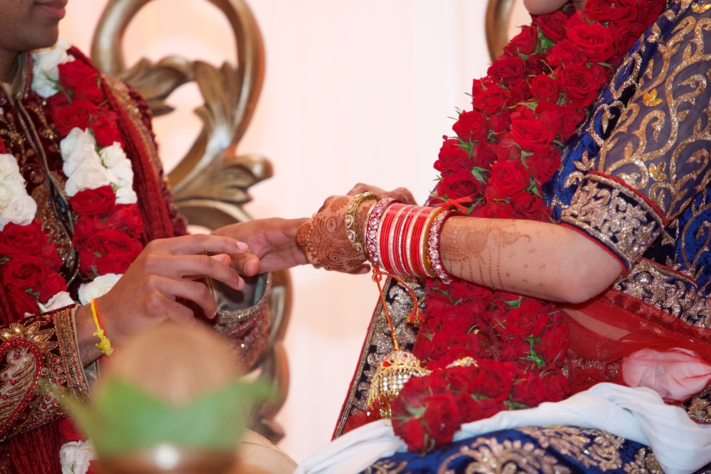 Le Cape Weddings - Indian Wedding - Day 4 - Megan and Karthik Ceremony  75.jpg