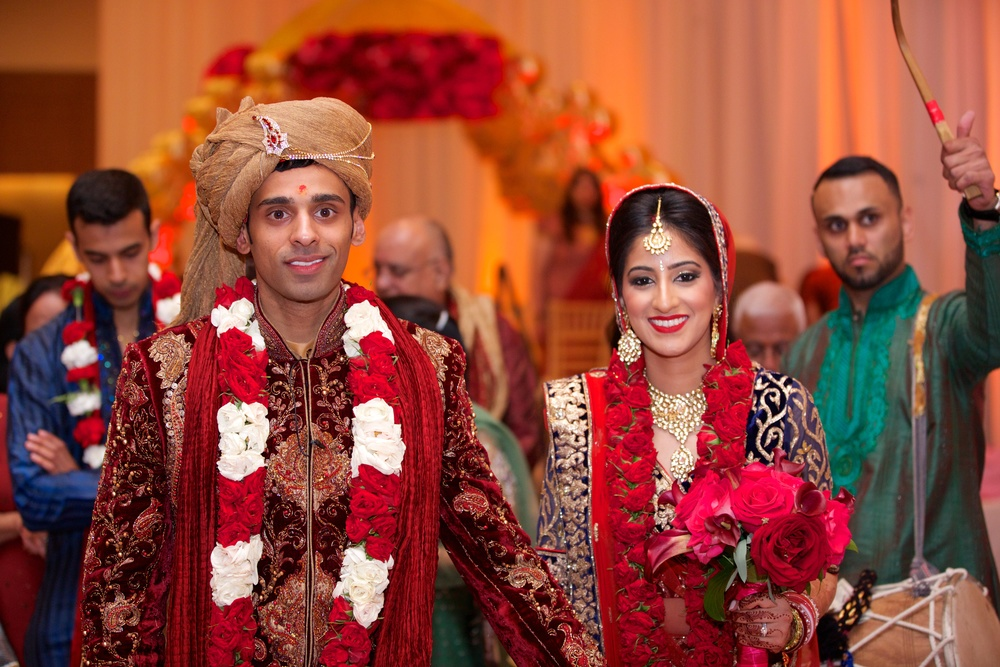 Le Cape Weddings - Indian Wedding - Day 4 - Megan and Karthik Ceremony  86.jpg