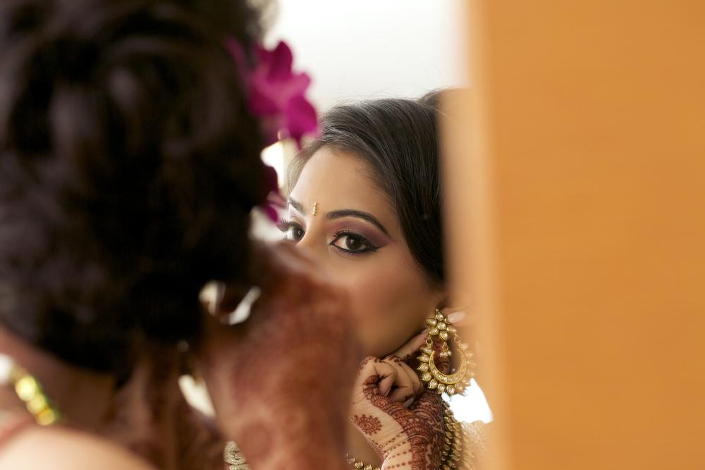 le cape weddings - indian wedding - day 4 - megan and karthik getting ready ii 29.jpg