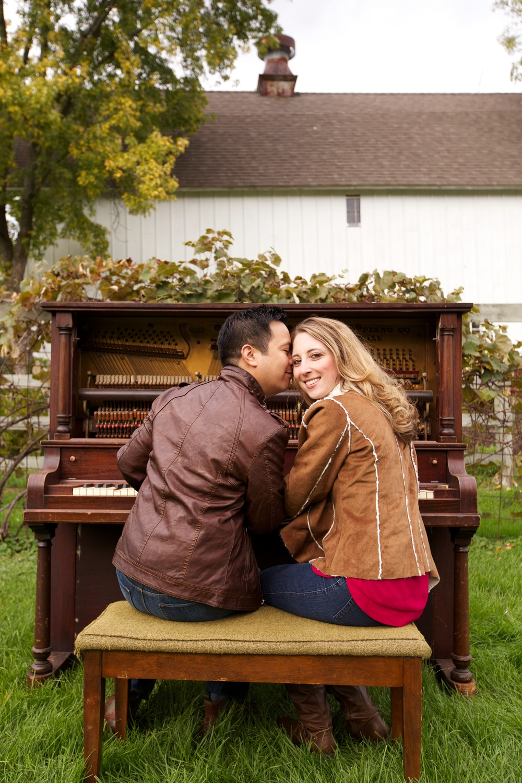 Le Cape Weddings - Piano Engagement Photo Session - Melanie and Lyndon 2.jpg