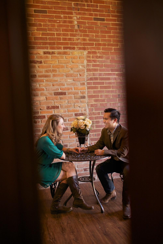 Le Cape Weddings - Piano Engagement Photo Session - Melanie and Lyndon 3-1.jpg